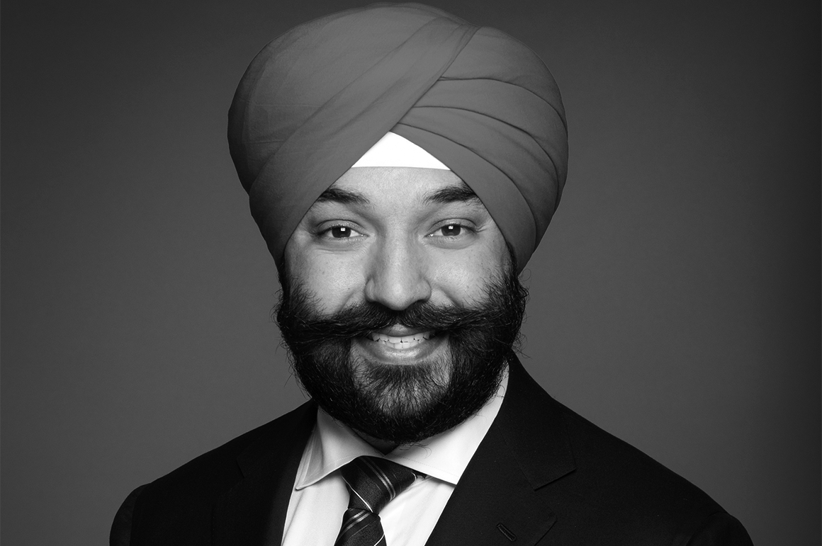 Discussion avec l'honorable Navdeep Bains | CCMM