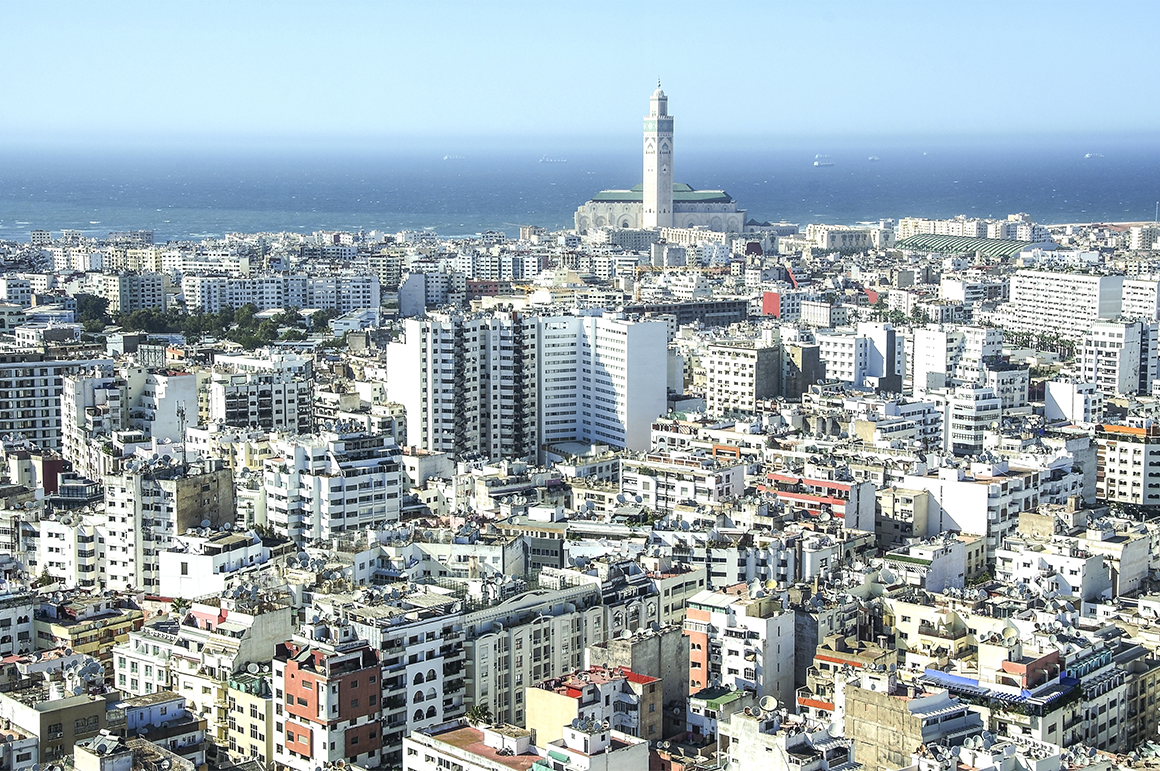 Morocco A Few Key Facts About Your Next Business Destination