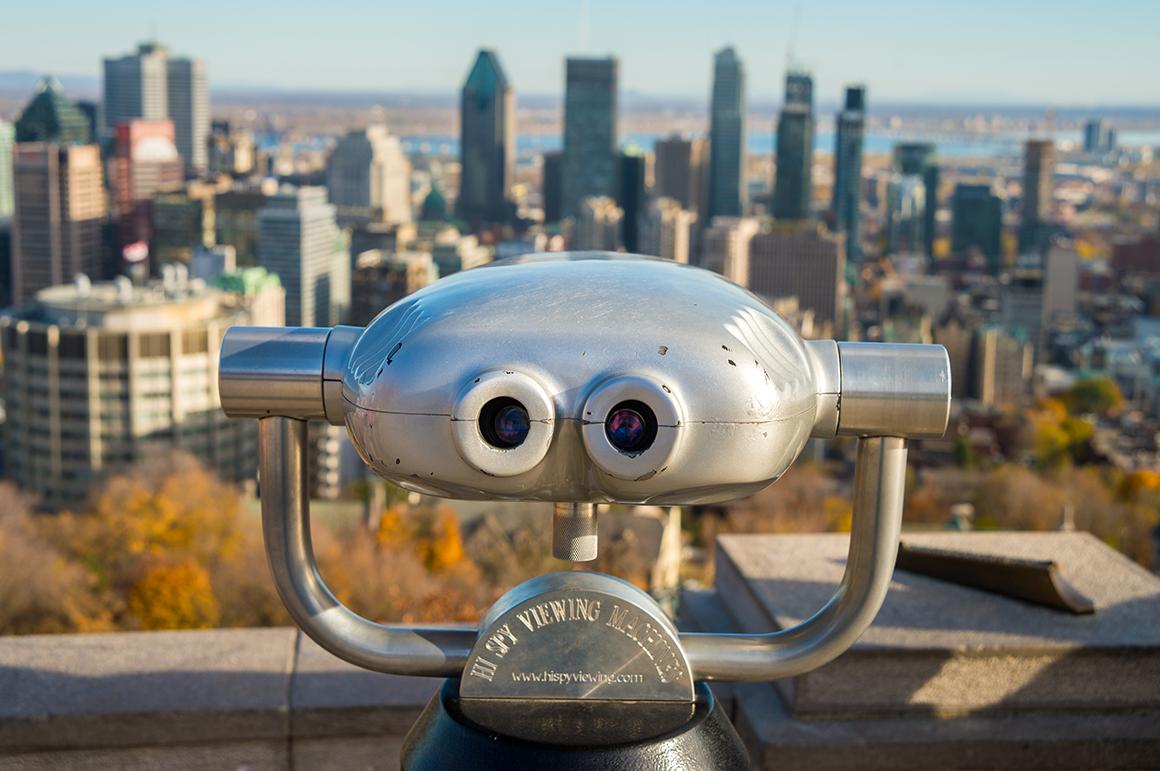 Montr al un regard externe sur les grands projets ccmm for Chambre de commerce de montreal