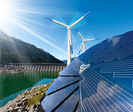 CCMM - Blog: Ensuring an efficient energy transition with Hydro-Québec