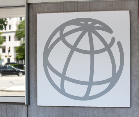 Liaison with the World Bank