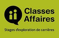 Classes Affaires
